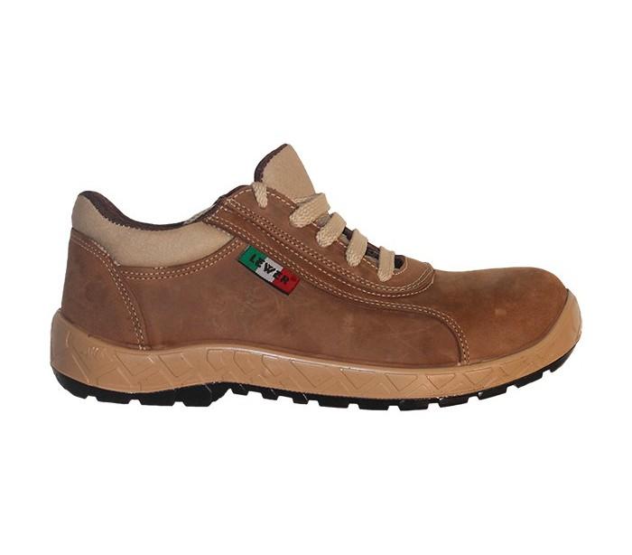 Zapatos casuales salvajes Zapatos seguridad para mujer LEWER antideslizantes Sapri S3 linea EVOLUTION 2.0
