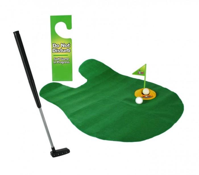 Juegos De Ir Al Baño:Jueguetes > Juguetes > Juegos para exteriores > Juego de golf para