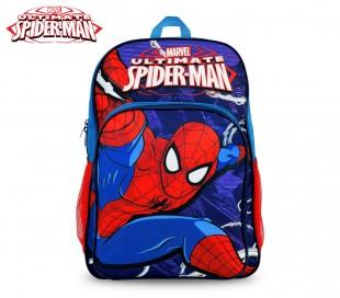 SP16102 Mochila escolar adaptable para carro de Spiderman 42x31x12 cm bad2f2fce60