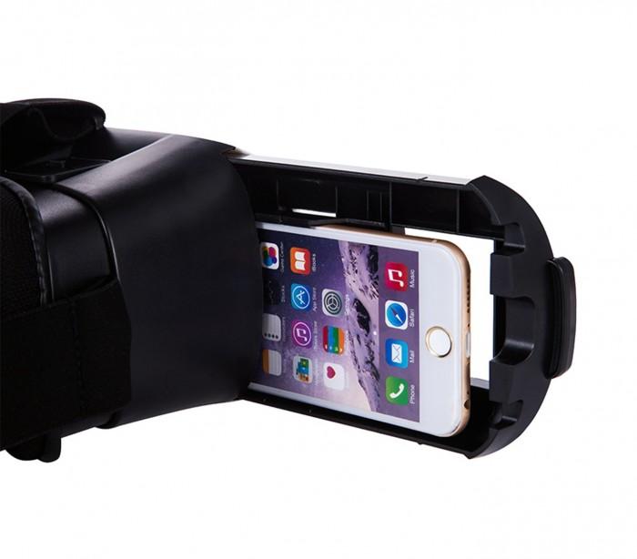 314520 Box 2 0 Vr Visor 3d De Realidad Virtual Para Smartphones Juegos