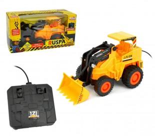871239 Excavadora teledirigida con brazo mecánico y movimientos reales