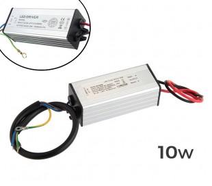 LED DRIVER Transformador / Alimentador de focos LED