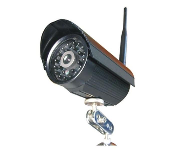 C mara ip de vigilancia al aire libre c mara inal mbrica - Camaras de vigilancia ip ...