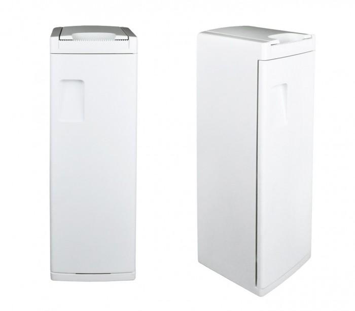339053 armario para guardar la escobilla y el papel higi nico for Accesorios bano papel higienico