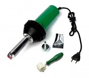 2993 Pistola de aire caliente 1500W decapadora para reparaciones y soldaduras