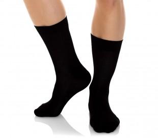 N826 Pack de 6 o 12 pares de calcetines cortos para hombre de algodón grueso