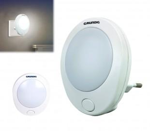 41342 Lampara LED GRUNDING ahorro energia