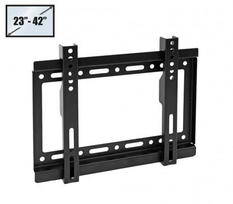 """OUTV200T Soporte inclinable de pared para TV LED o LCD da 23"""" a 42"""" OMEGA"""
