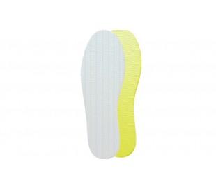 CD11531 Plantillas para zapatos protección de los hongos y malolor