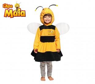 537721 Disfraz de niña para carnaval motivo CAPERUCITA ROJA (3 a 12 años)