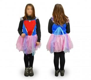 538148 Disfraz de carnaval motivo BAILARINA (3 a 12 años)