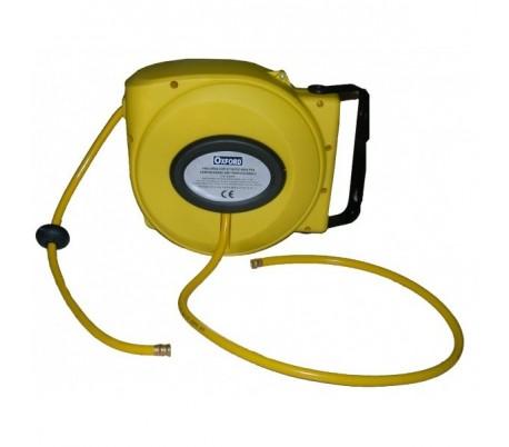 Manguera extensible con compresor de aire comprimido - Compresor de aire portatil ...