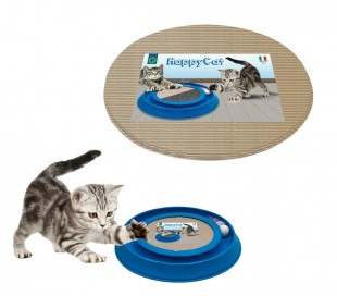 105942 Kit de 5 piezas de repuesto de para rascador de gatos modelo HAPPY CAT