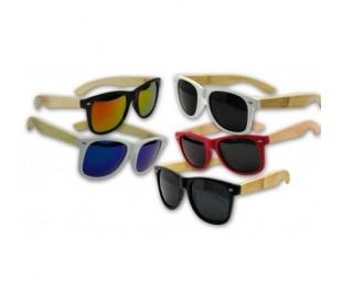 Gafas de sol varios colores de modelo lentes moda fashion unisex para mar ahead