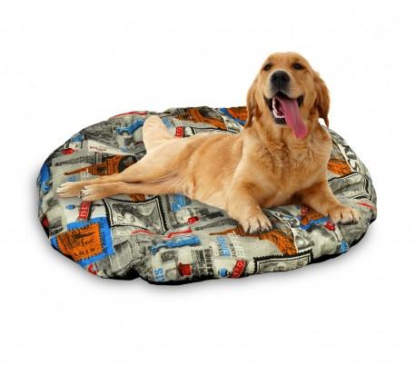 3684 Cama cuadrada para perros varios tamaños mod. PHOTO