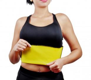 300445 Chaleco mujer neopreno fitness efecto sauna adelgazante de la S alla XLL