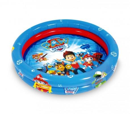 731186 piscina hinchable para ni os mod paw patrol dos for Piscina hinchable ninos carrefour