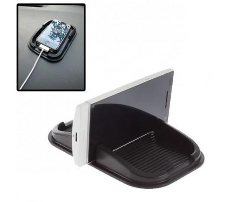 Soporte tel fono celulares gps para el salpicadero del for Telefono informacion ministerio interior