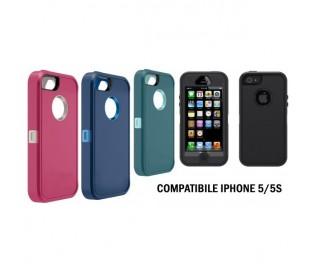 Funda para iphone 5/5s en varios colores