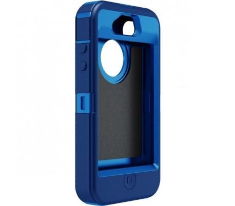 Funda para iphone 4/4s en varios colores
