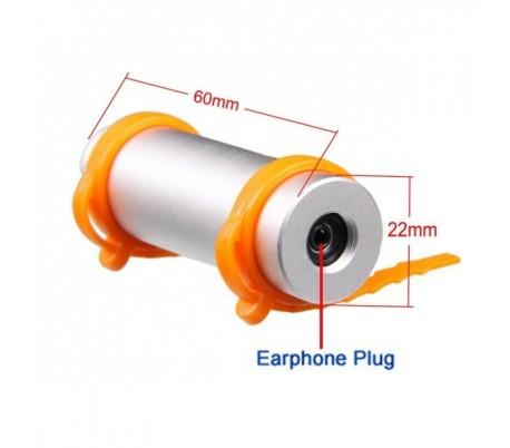Reproductor MP3 resistente auriculares a prueba de agua y cable usb 4GB memoria