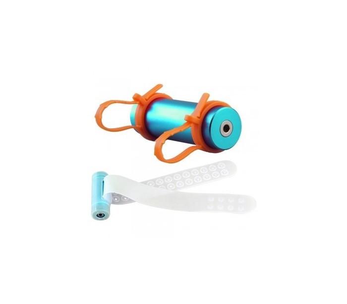 Reproductor mp3 resistente auriculares a prueba de agua y for Auriculares para piscina