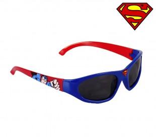 22-553 Gafas de sol para niño motivo SUPERMAN protección rayos UV