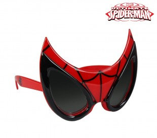 22-659 Gafas de sol/ máscara para niño de SPIDERMAN protección UV