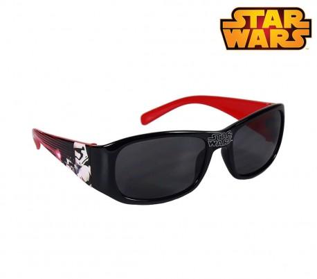 794e27e6f9 20-631 Gafas de sol para niños de Star Wars protección contra los rayos UV