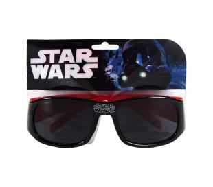 20-631 Gafas de sol para niños de Star Wars protección contra los rayos UV