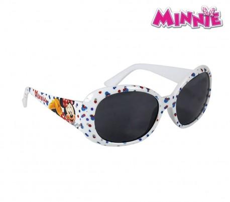 fotos oficiales d9a0f 52a58 25-634 Gafas de sol para niña motivo MINNIE protección contra los rayo
