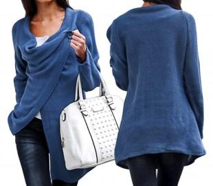 3903 Cardigan para mujer Meredith tallas de la S a la XL colores de moda