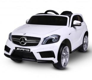 LT 866 Coche radio control  Mercedes AMG una plaza 12V con control remoto