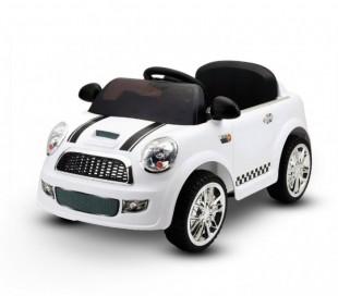 LT 848 Coche eléctrico para niños Baby Car monoplaza 6V doble motor