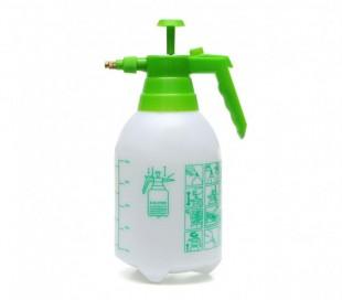473911 Pulverizador nebulizador 2 litros a presión con boquilla de bronce