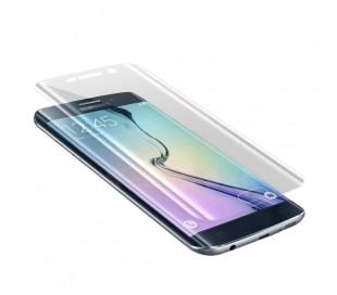 868858 Película protectora para la pantalla Samsung S7 Edge plástico blando
