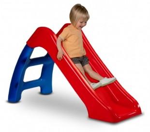 219614 Tobogán para niños CIGIOKI 90 x 50 x 26 cm ideal para interiores y exteri