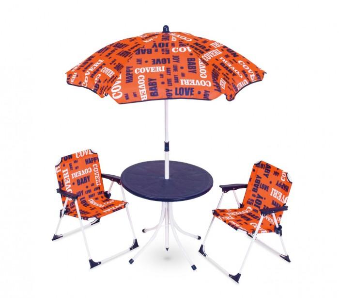 3177110 conjunto de mesas y sillas de jard n para ni os marca coveri - Mesas y sillas de ninos ...