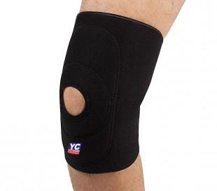 1188 Rodillera para prevenir lesiones o daños musculares.
