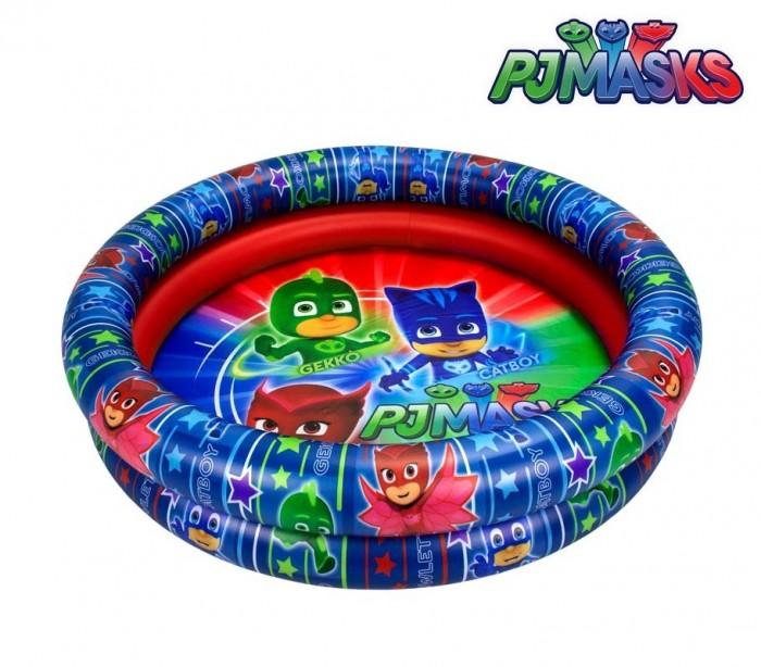 2901 piscina inflable para ni os pjmasks dos anillos - Piscinas hinchables para ninos ...