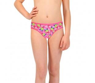 Pack a elegir 3-6-12 braguitas para niña mod. LUCY diferentes colores y tallas