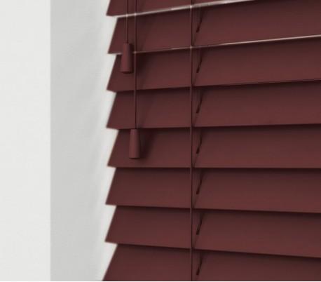 032042 persiana veneciana para interiores 80 x 160 cm de - Persiana veneciana pvc ...