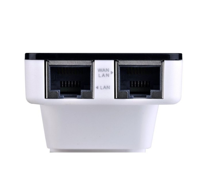 Repetidor wifi n 300 mbps amplificador se al 2 puertos red - Repetidor senal wifi ...