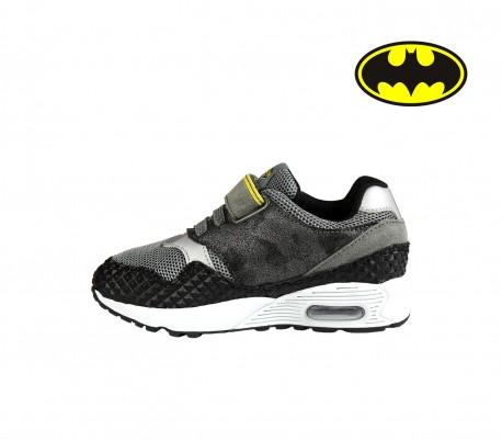 V Deporte Zapatillas De 23 Cierre Niños Con 2600 Para Batman Motivo Kl1FcJ