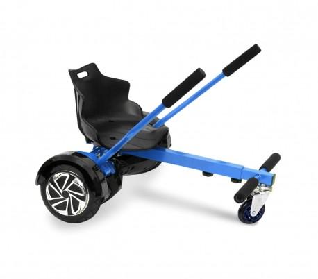 Asiento adaptable para HOVERBOARDajustable de 6,5 a 10 pulgadas de las ruedas