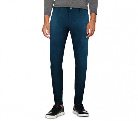 D1130 Pantalón chino para hombre 3-D JEANS mod. AETERNUM talla de la 44 a 54