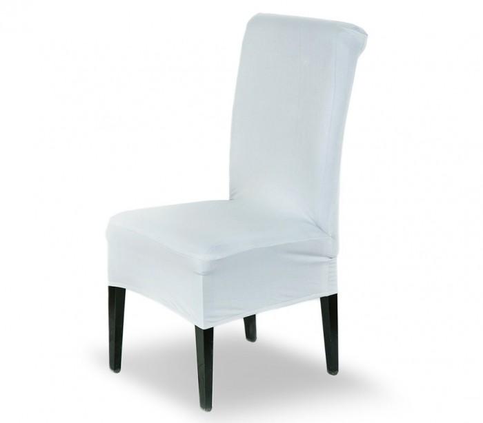 4350 Funda para silla tejído elástico e ideal para cocina o comedor