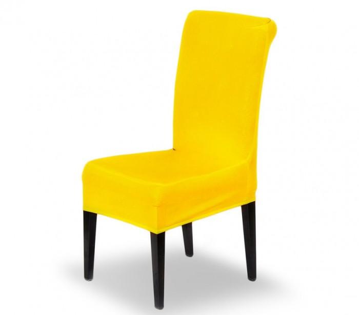Beautiful fundas de sillas comedor contemporary casa - Fundas asiento sillas comedor ...