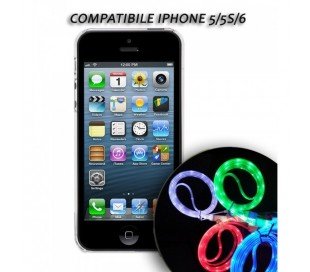 Cable para Iphone 5/5S/6