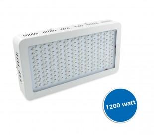 4373 Lámpara LED 1200W para cultivación en invernaderos 120 LEDS de 10W cada uno